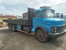 Mb 1113 truck carroceria