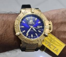 Título do anúncio: Relógio Invicta 1150 original nova na caixa