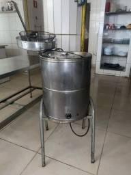 Fritadeira 27 litros