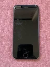 iPhone 6 32Gb - p/ peças - não está funcionando