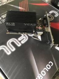 Placa de video GeForce Gt 730