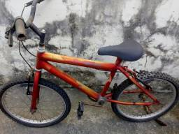 2 bicicleta de criança