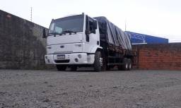 Ford Cargo 1722 truck 2003