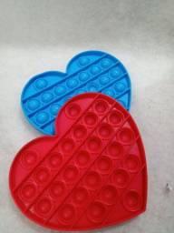 Pop Its . Fidget Toy Push Bubble Alivio Do Estresse Para Crianças e adultos
