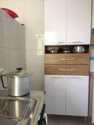 Armário de cozinha bartira