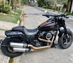 Título do anúncio: Harley Davidson Fat Bob.