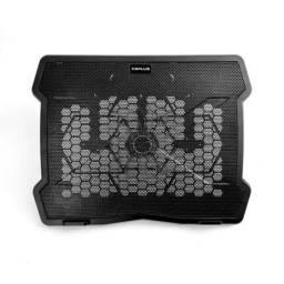 Entrega Grátis - Suporte Base Notebook Anti Aquecimento Cooler C3tech
