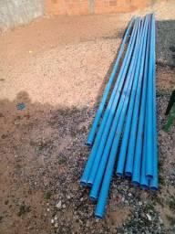 Vendo tubo de irrigação sold 050 PN 080 asperbras