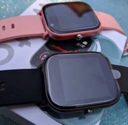 PROMOÇÃO P8 Smartwatch