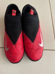 Chuteira Nike original plantonista vsm