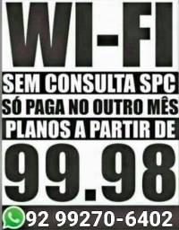 internet 30 dias gratis internet