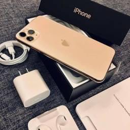 Iphone 11 pro Max 256gb (lacrado)