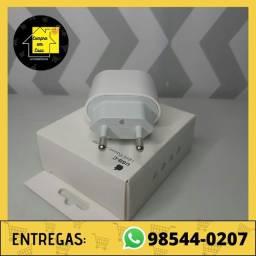 Carregador iPhone 11