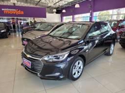 Título do anúncio: Onix Hatch Premier 1.0 Turbo Flex Autom. 2020 com Ipva 2021 pago