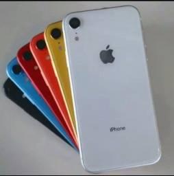 IPhone XR 64GB de vitrine zerado / garantia