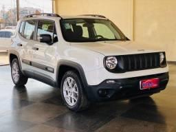 Título do anúncio: Jeep - Renegade Sport com 37.000 km