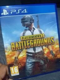 PUBG DE PS4