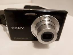 Câmera Cyber-shot Dsc-w330 Sony
