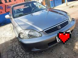 Honda Civic Super Conservado