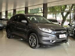 Honda HR-V 1.8 EX 4P FLEX AUT
