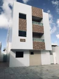 Apartamento novo nos Bancarios 3qts 195 mil