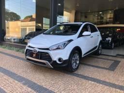 Título do anúncio: Hyundai HB20X Premium 1.6 2018