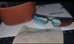 Título do anúncio: Cod-82 Óculos Carmin Novo