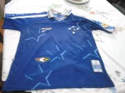 Camisa do Cruzeiro do mundial de clubes de 1997, Rhumell