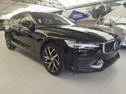 Volvo V60 T5 Momentum Raríssima! Carro de fino trato para exigentes!