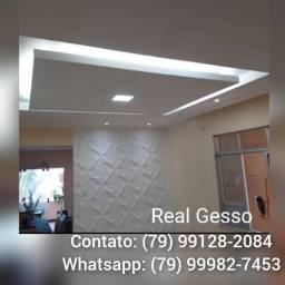 Real Gesso