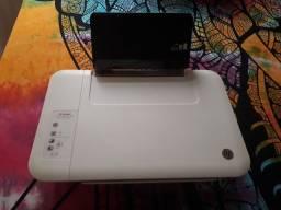 Impressora HP1516 com scaner