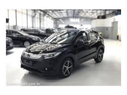 Honda Hr-v 2021 1.8 16v flex exl 4p automático