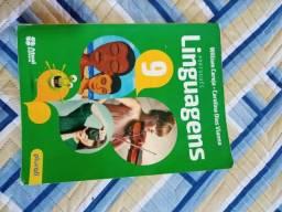 Livro Linguagens  - 9° ano