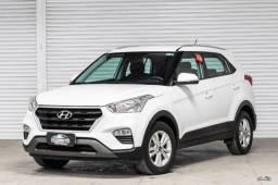 Título do anúncio: Hyundai creta pulse 1.6 manual 2018
