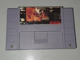 The Lion King (Super Nintendo)