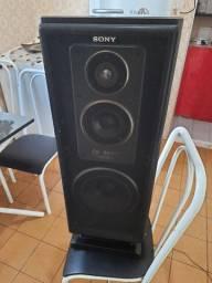 Caixas Sony