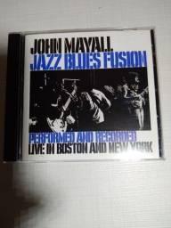 Título do anúncio: John Mayall
