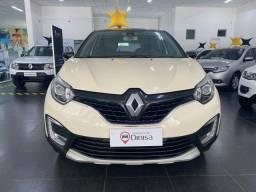 Título do anúncio: Renault captur intense 1.6 at 2019 - NOVA