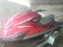 Jet ski Yamaha 1.8 ano 2011
