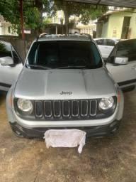 Jeepp Renegade