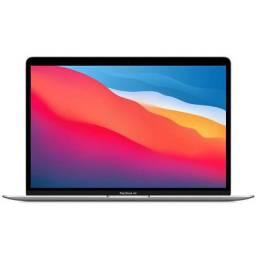 "MacBook Air 2020 Apple M1 / Memória 8GB / SSD 512GB / 13.3"" - Lacrado na Caixa"