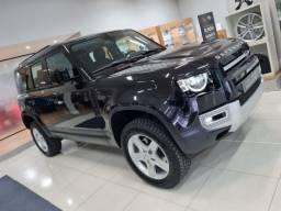 Título do anúncio: Land Rover - Defender Se 7 Lugares Versões A Partir De JLR0002