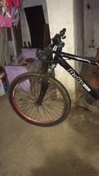 Bicicleta pra pedal