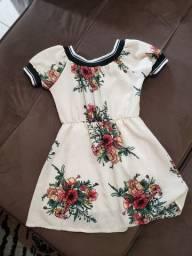 Lotinho roupas de menina
