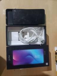 Vendo ou troco Mi 9t 128 GB 6 de ram (leia o anúncio)