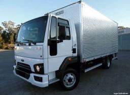 Título do anúncio: Ford Cargo 816S