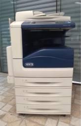 Multifuncional A3 Color Xerox  Workcentre Wc7830