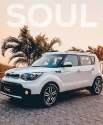 Título do anúncio: Kia Soul EX2 Automático mod. 2019, um carro para quem tem bom gosto!