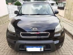 Kia soul ex 2012 automático