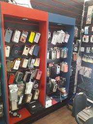 Acessorios para celulares novos pronta entrega